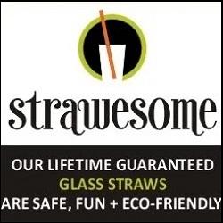 Glass Straws For Sale