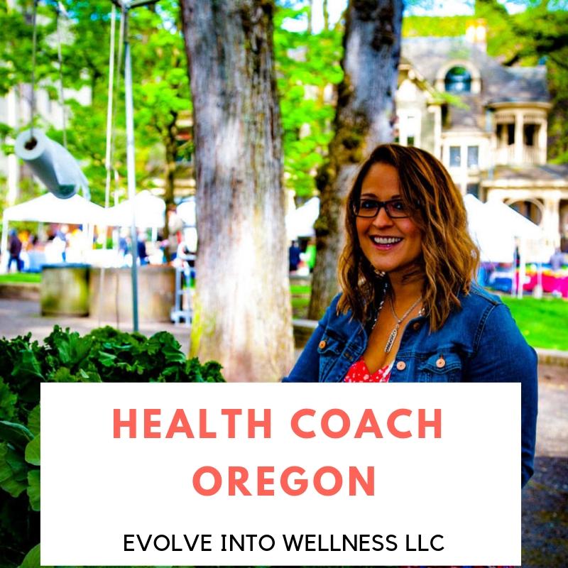 Health Coach in Oregon