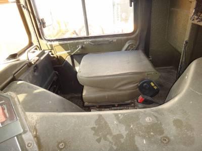 1986 MAN M1001 10 TON TRUCK TRACTOR 8X8