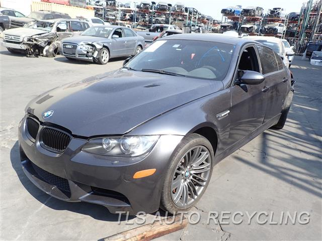Used Parts for BMW M3 - 2008 - 901.BM1H08 - Stock# 8429GR