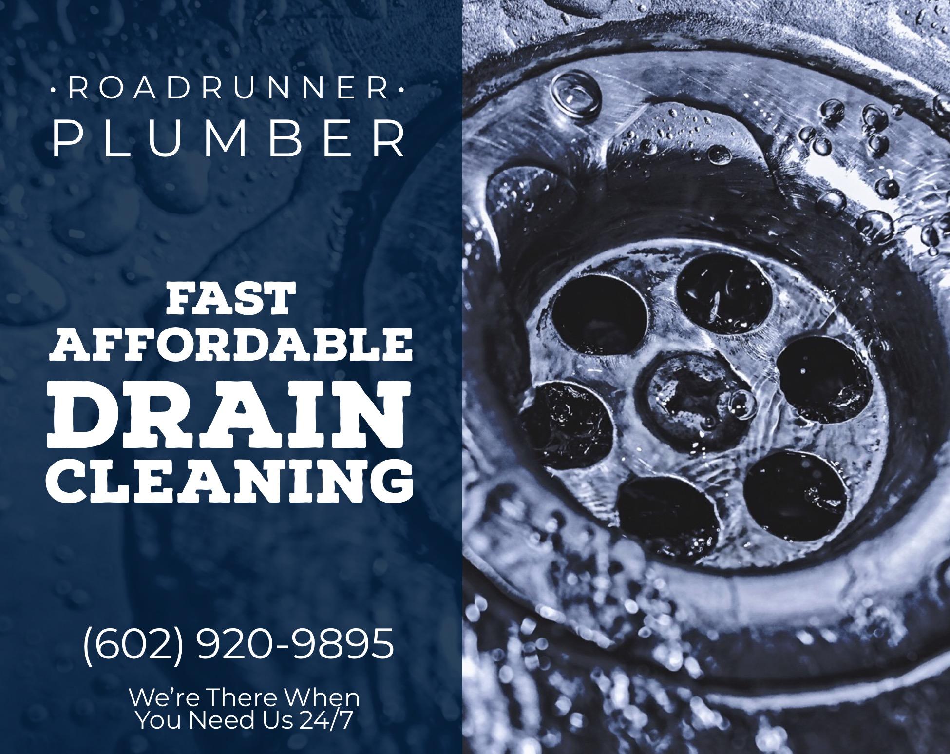 Plumbing ★ Drain Cleaning ★ Plumber