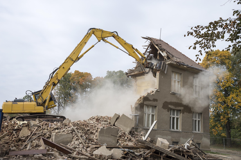 Demolition Doctor INC