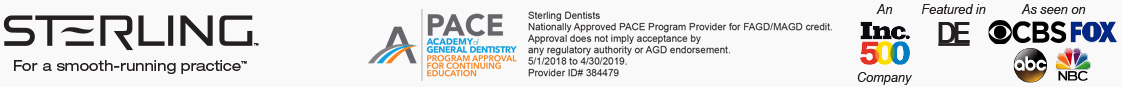 Grow your Dental Practice with Dental Practice Management Services| Sterling Dentists
