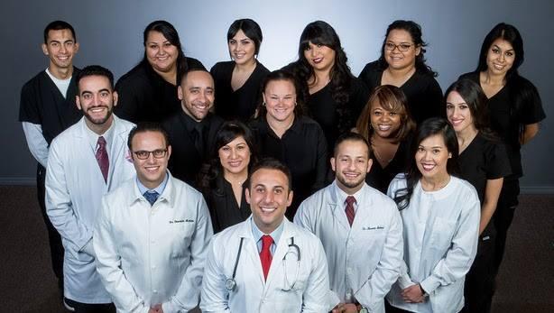 Dentist Los Angeles | YesDentalCenters