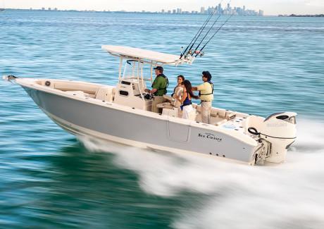 Barco Ilha do Mel