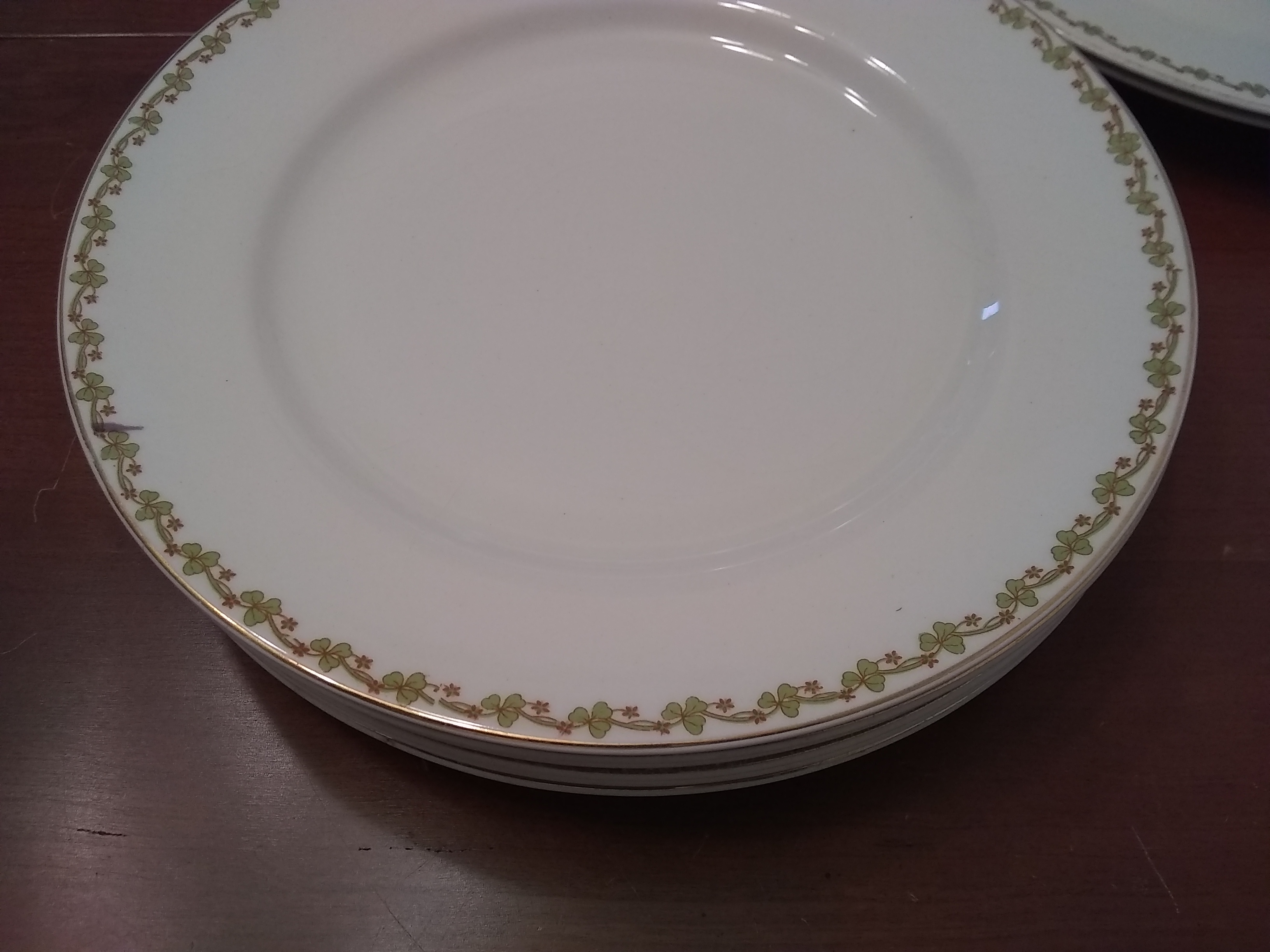 "Johnson Bros China Made in England ""THE HEVELLA"""