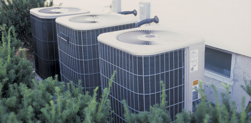 Central Air Conditioning Service Bergen County, NJ