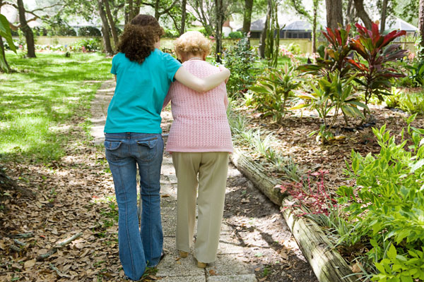 Compassionate Dementia and Alzheimer's Care Families Deserve in Atlanta