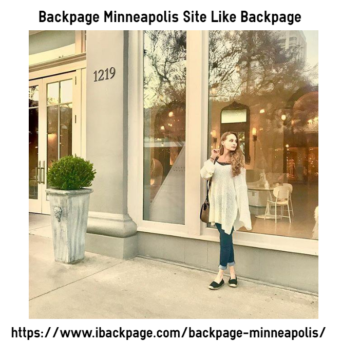 Backpage Minneapolis Site Like Backpage