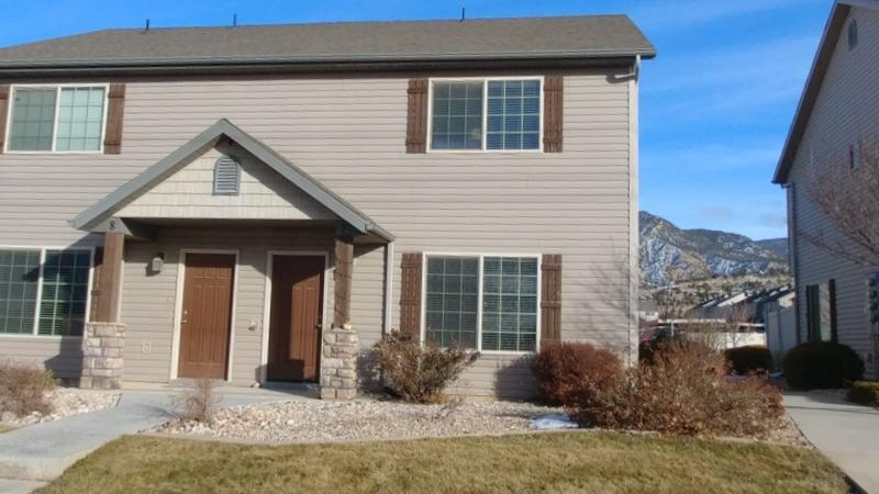 For Sale! 370 W 1425 N #7, Cedar City, UT 84721 $155,900