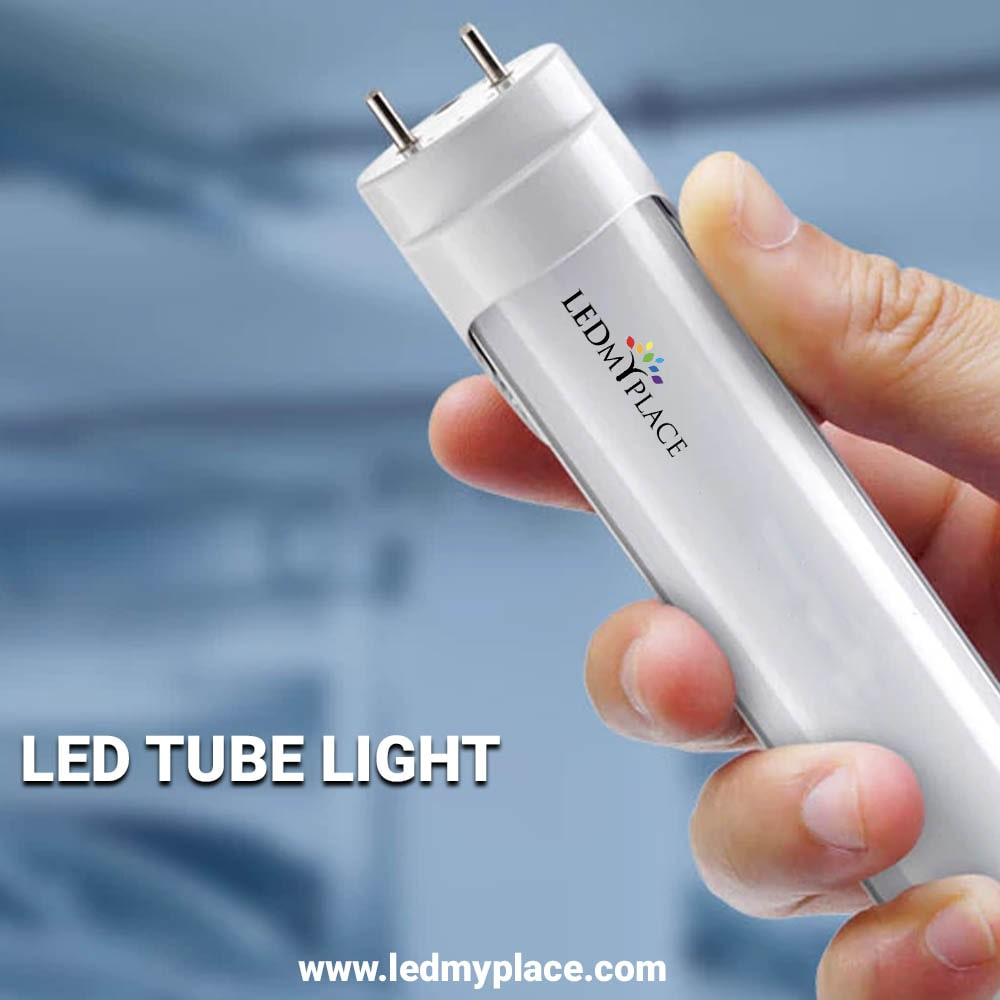 Festive Season Offer - Buy More Discount High Quality LED Tubes