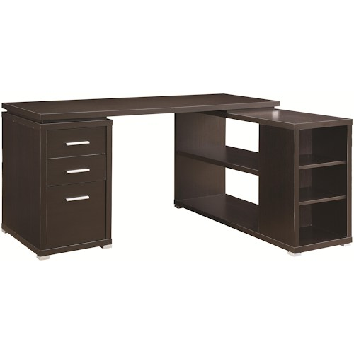 office l shaped desk