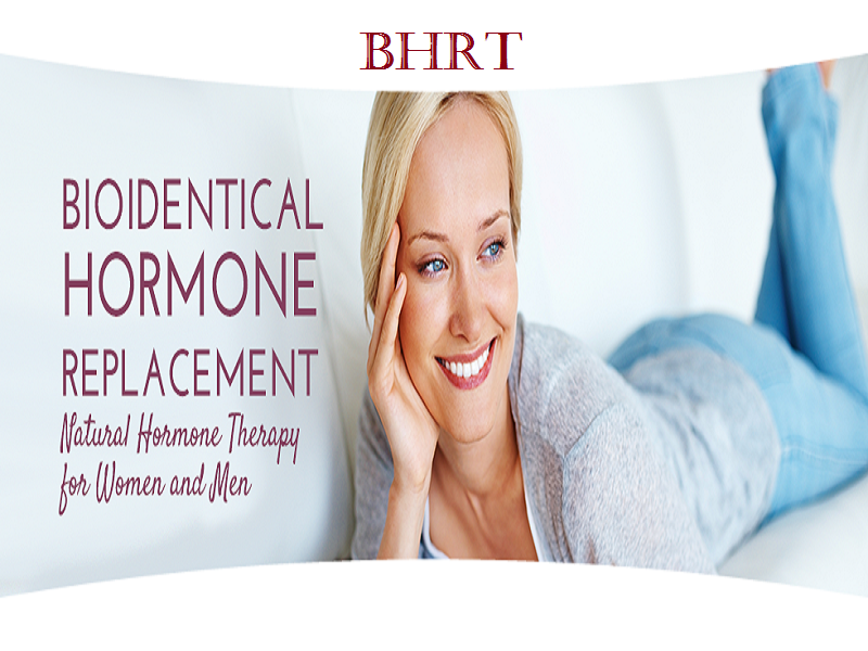 Know more about Bioidentical Hormone Replacement Therapy (BHRT) | FreshSkin