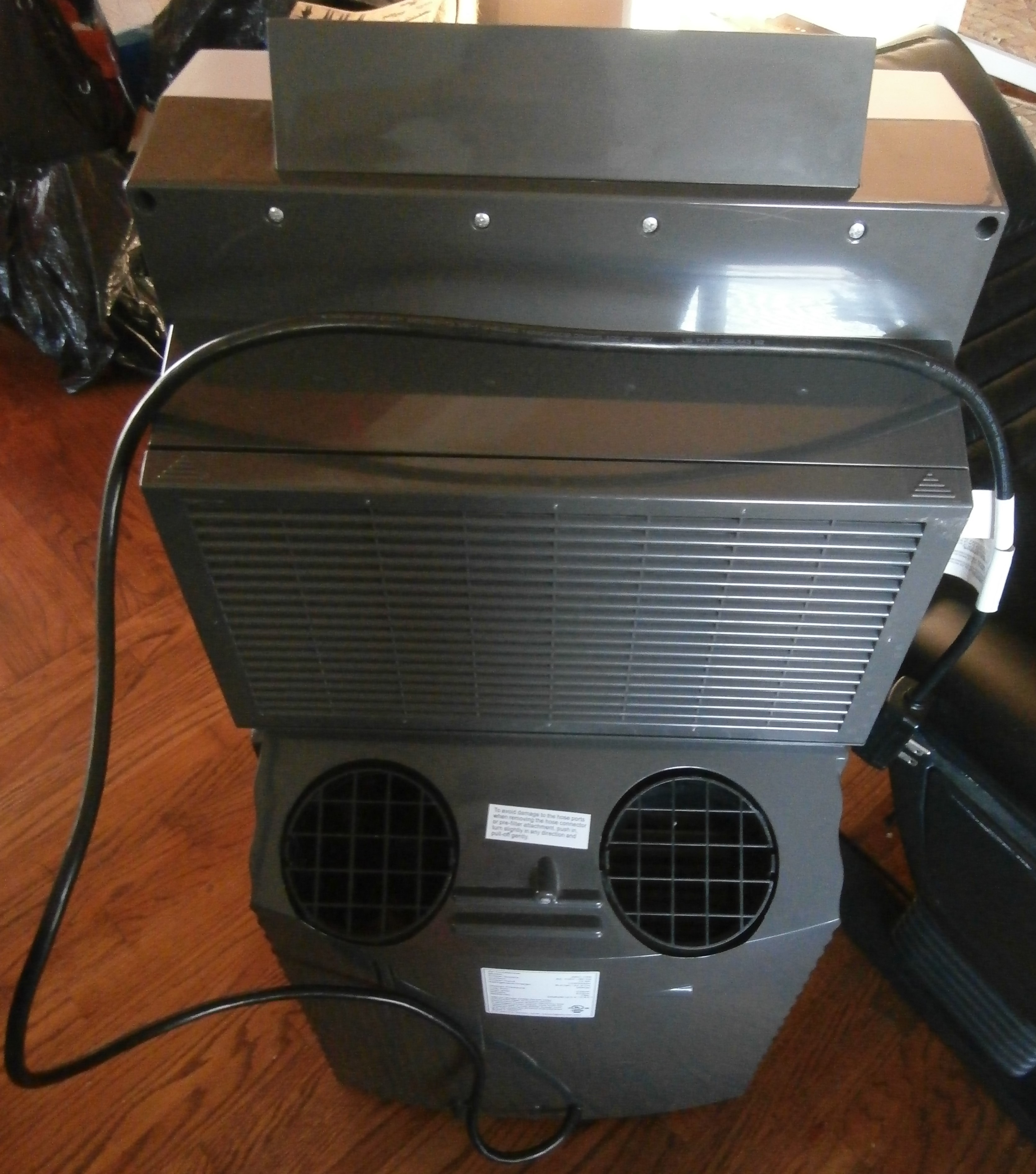 Portable Air Conditioner High End Whynter ARC-14S