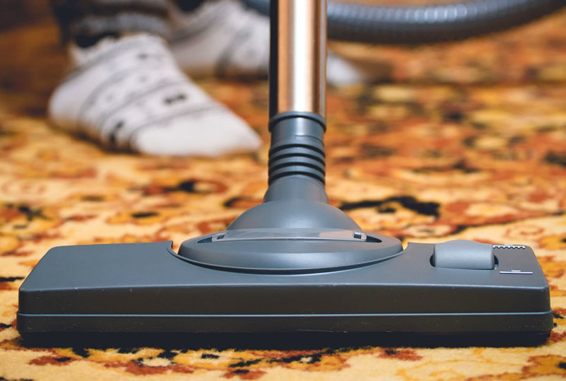 Professional Carpet & Rug Cleaning