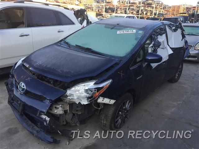 Used Parts for Toyota PRIUS - 2015 - 901.TO1N15 - Stock# 8727OR
