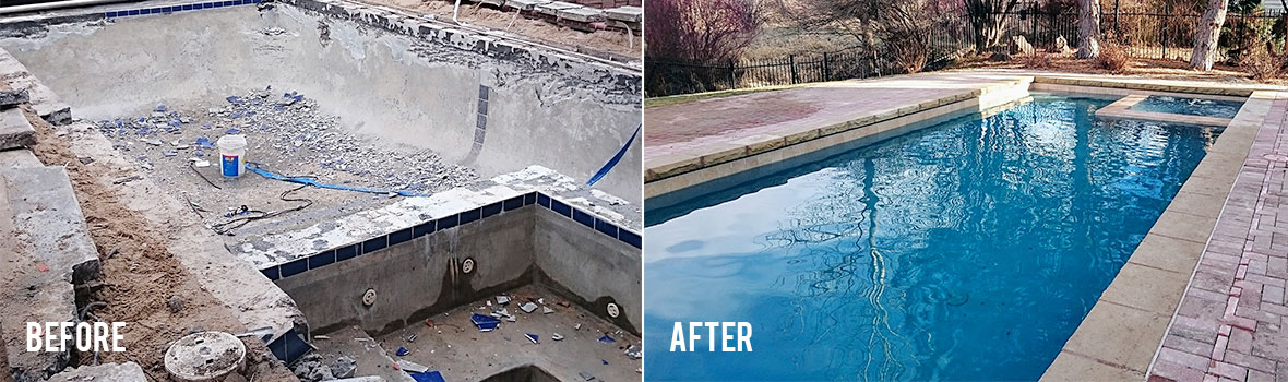 Why You Need A Pool Remodeling Thousand Oaks |Valley Pool Plaster
