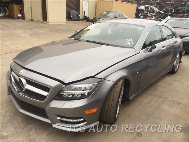 Used Parts for Mercedes-Benz CLS550 - 2012 - 901.MB1H12 - Stock# 8686RD