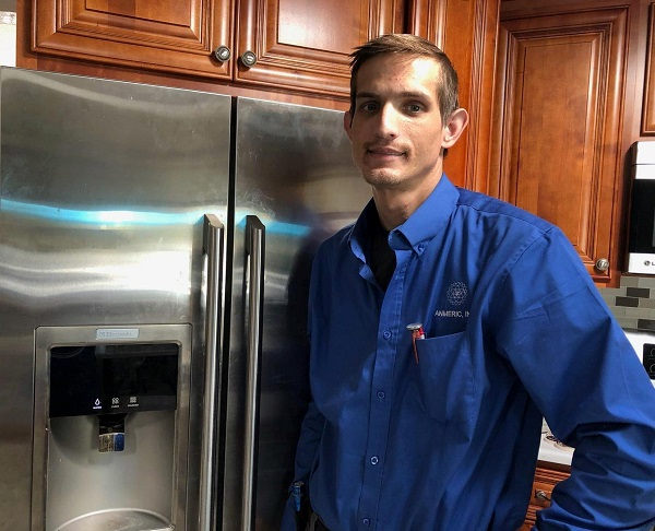 APPLIANCE REPAIR, REFRIGERATOR, DRYER, WASHER, AN MORE