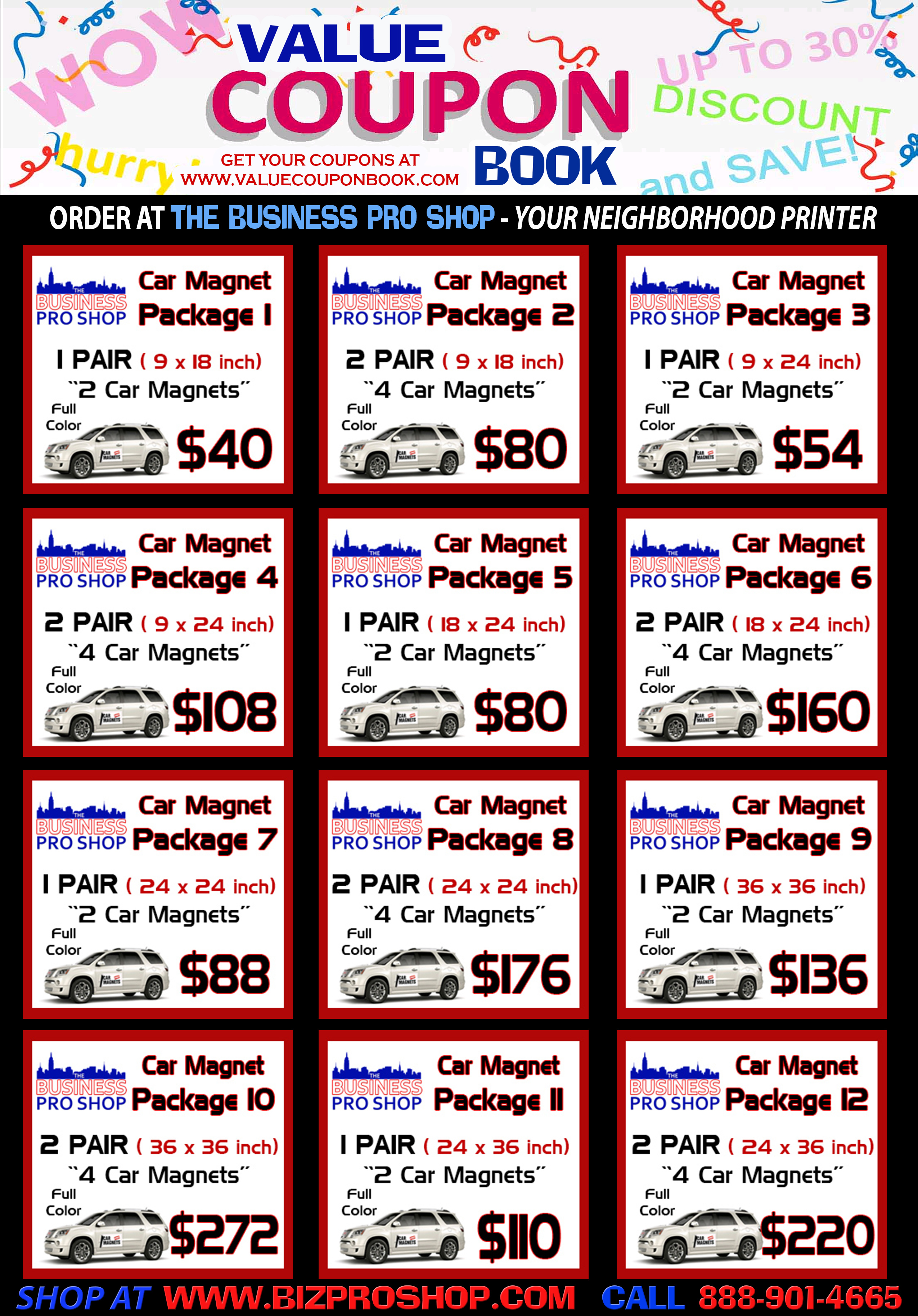 Freee Coupons at Value Coupon Book | No Sign-Up Required