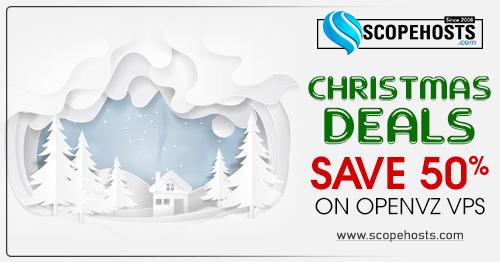 "50% ONETIME OFF Christmas offer | CODE : ""XMAS@50"""