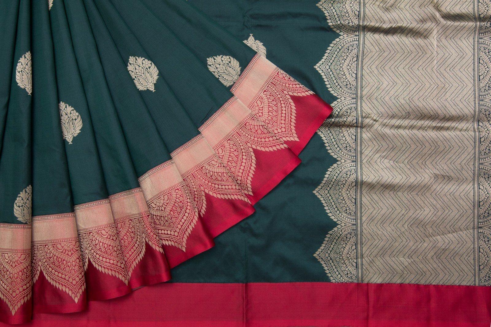 Singhanias brand wedding banarasi silk sarees collection @2019