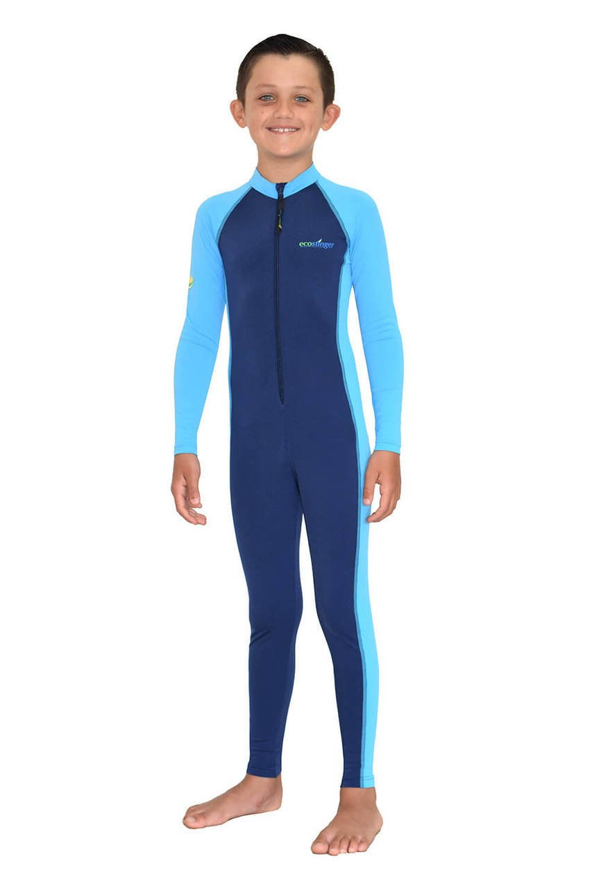 Ecostinger Boys Full Body Swimsuit