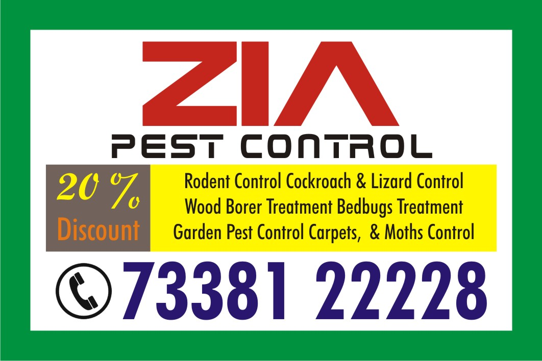 Pest Control Service in Bangalore| 20% discount | 100% safe for kids