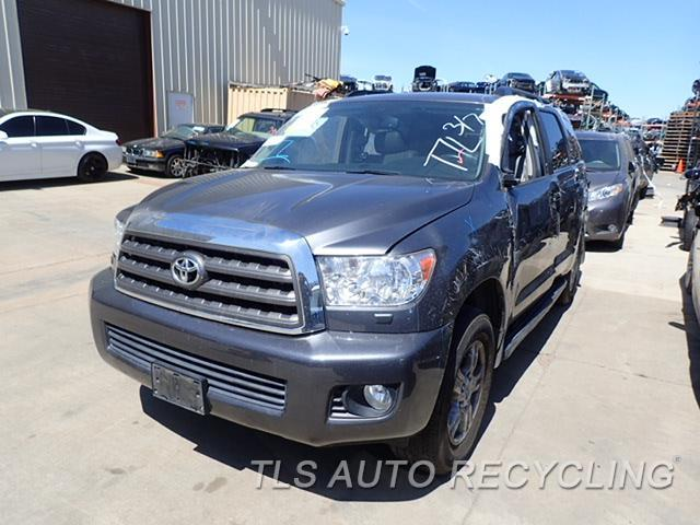 Used Parts for Toyota SEQUOIA - 2011 - 901.TO1S11 - Stock# 8219BL