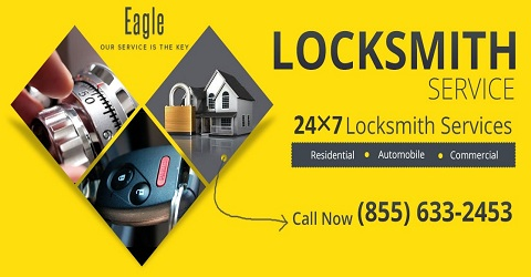 Reliable Locksmith In Bethesda