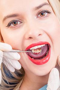 Certified Cosmetic Dentistry Kirkland - Dr. Ann Kelley