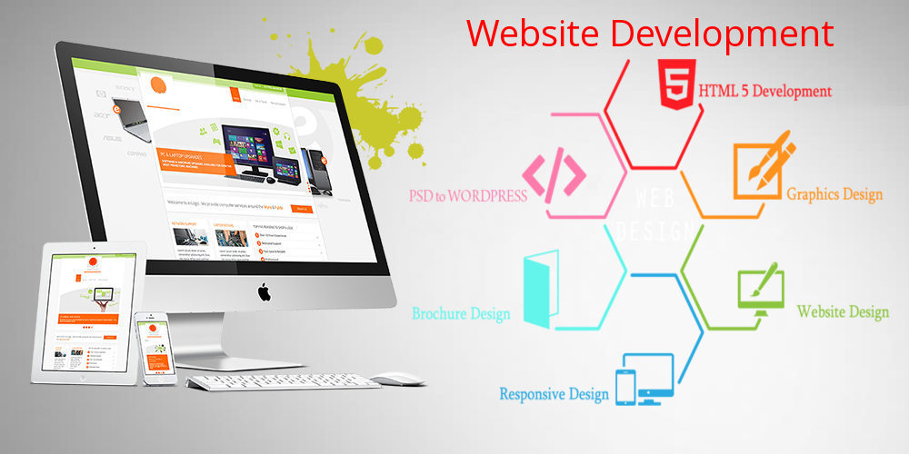 Web app development services in usa