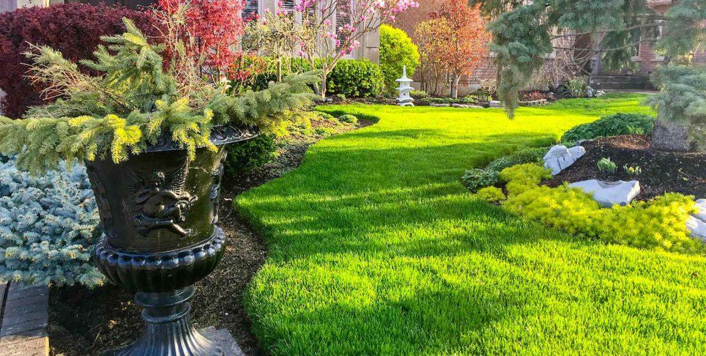 Pennysaver J C Lawn Care Inc In Volusia Florida Usa