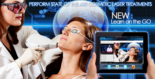 Find Laser Hair Removal Classes Providing School in USA