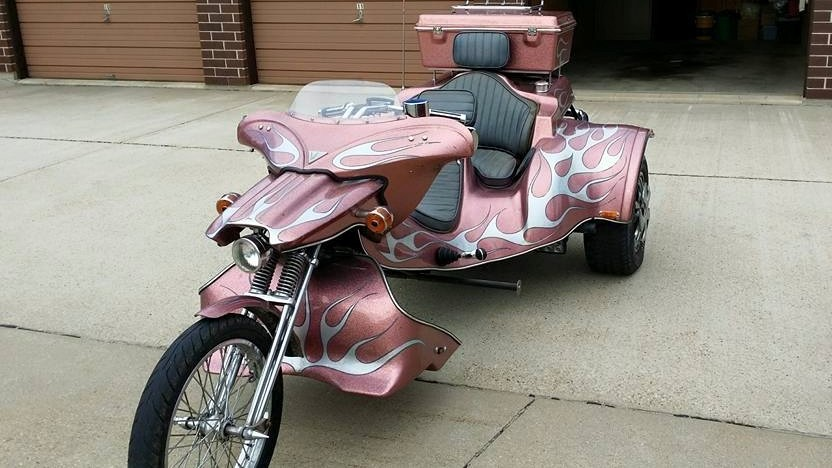 1992 VCycle