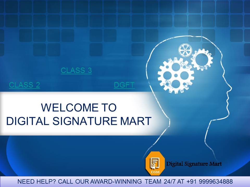 Pennysaver Buy Digital Signature Certificate Online In Just 30
