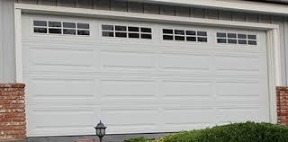 NEW Garage Doors from $355 installed