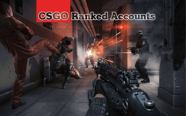 Purchase CSGO Ranked Accounts for Better CSGO Rankings