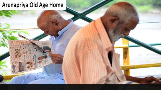 Old Age Homes Hyderabad, Kukatpally, Miyapur, KPHB, Nizampet and Vasanth Nagar