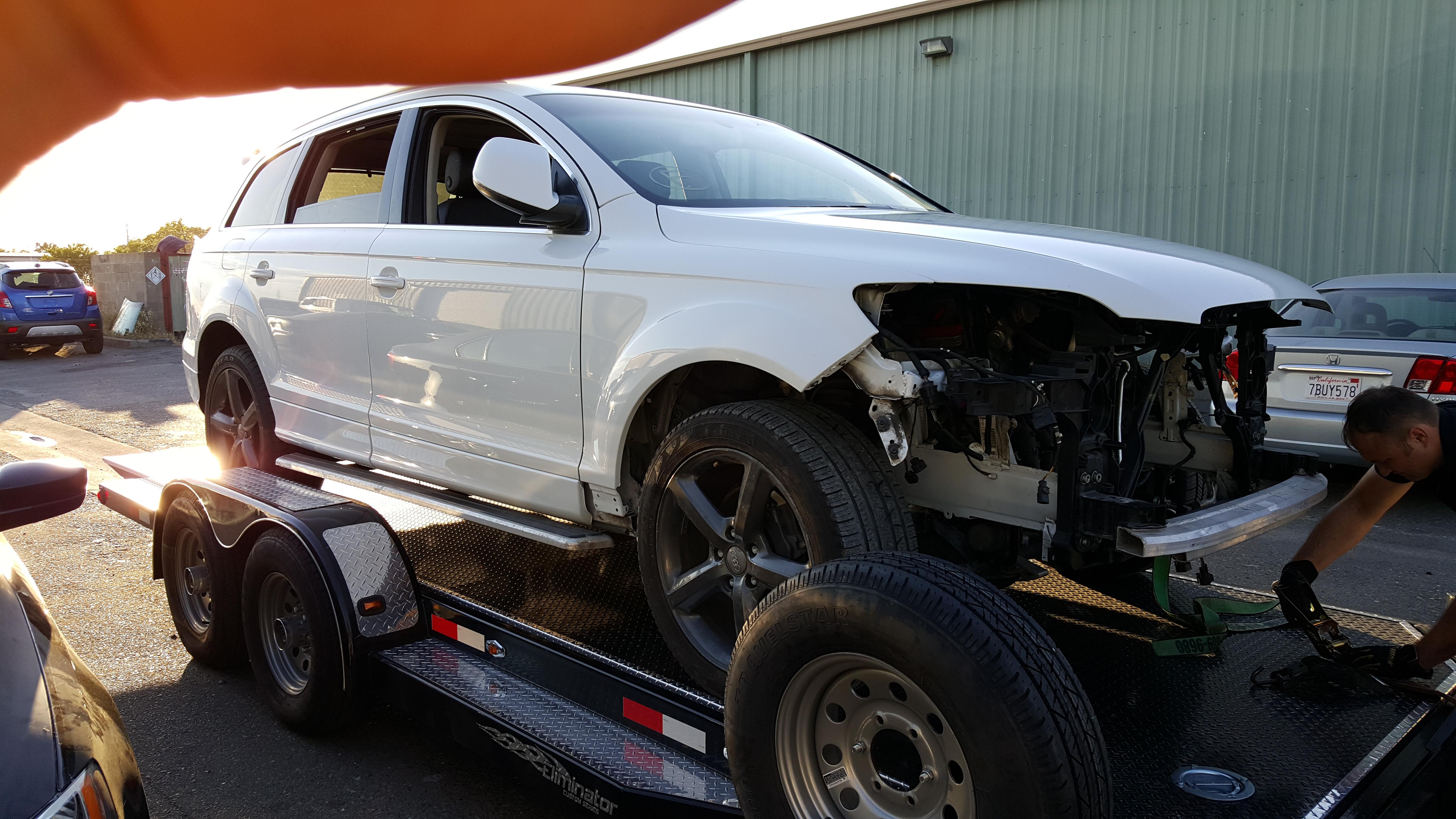Kladovshik Auto Repair