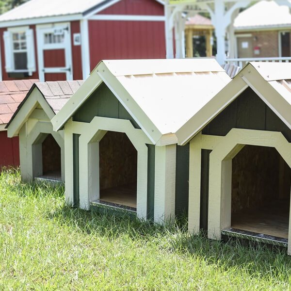 Perfect Dog Houses in Georgia | Dog House