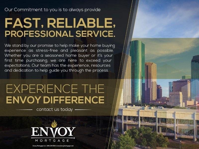Envoy Mortgage, L.P. - Lender in Temecula CA