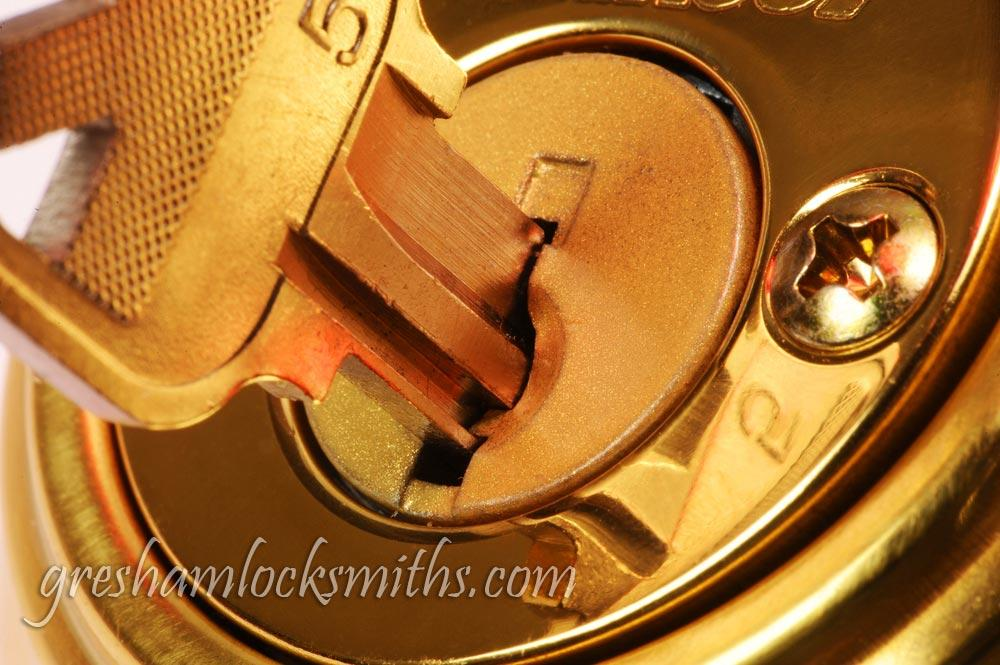 Gresham Locksmiths