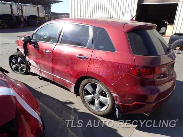 Used Parts for Acura RDX - 2007 - 901.AC1O07 - Stock# 7480RD
