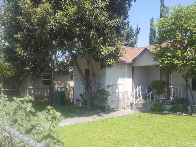 Cute Baldwin park House for Lease $1650