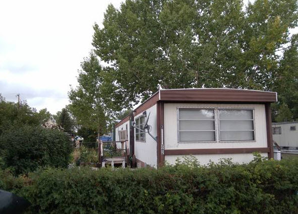 PennySaver   We buy mobile homes in parks and on private land in