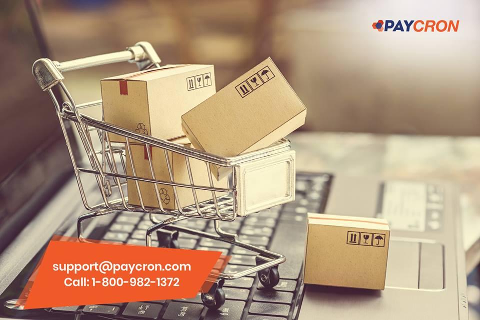 Merchant account for e-commerce business