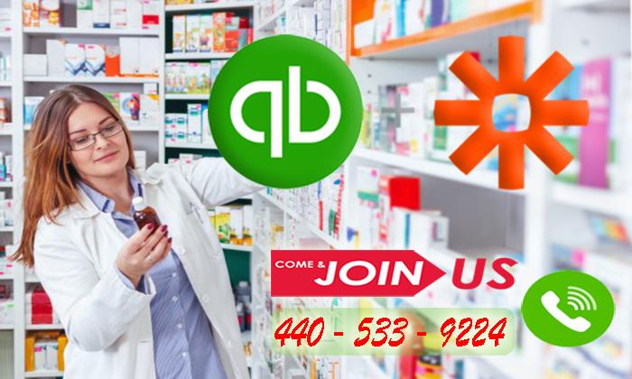 QuickBooks Training For Pharmacist