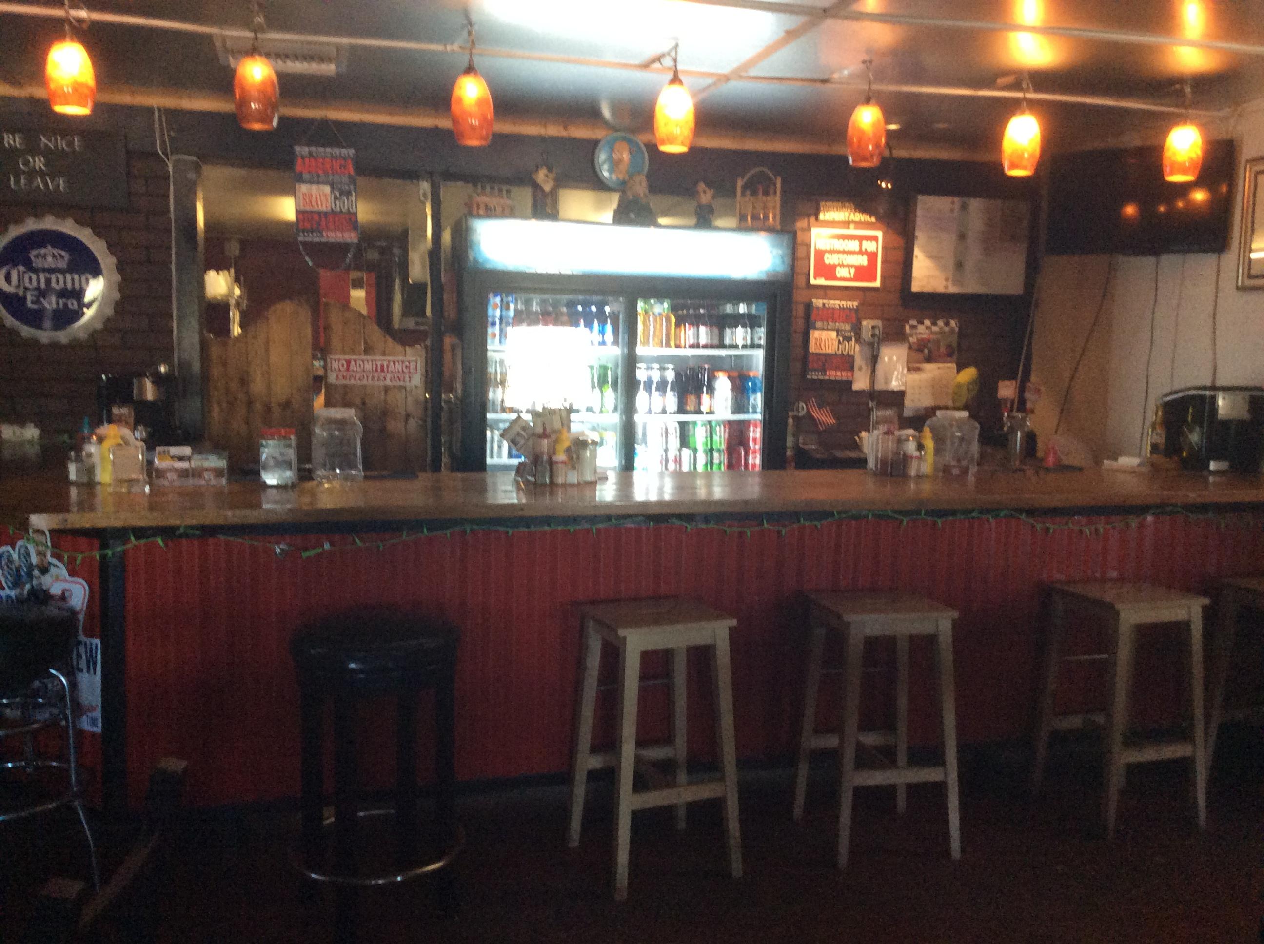 Hideaway Cafe & Resturant