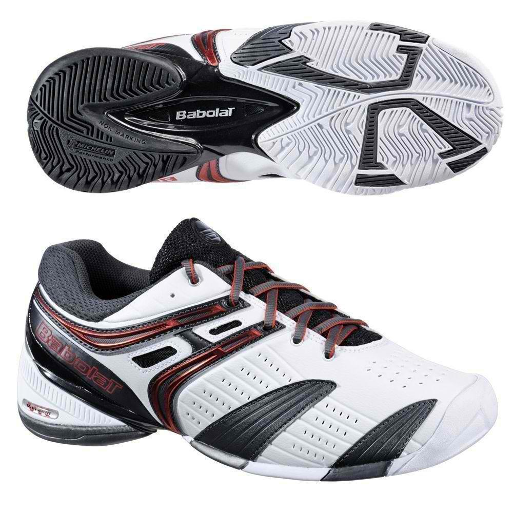 BABOLAT V-PRO ALL COURT MENS TENNIS SHOES